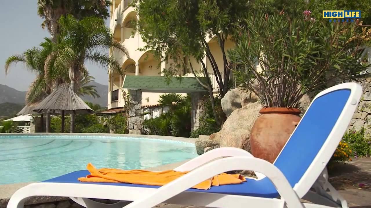 Cheap Hotels. Hotel Stella Maris, Villasimius, Sardinia ...