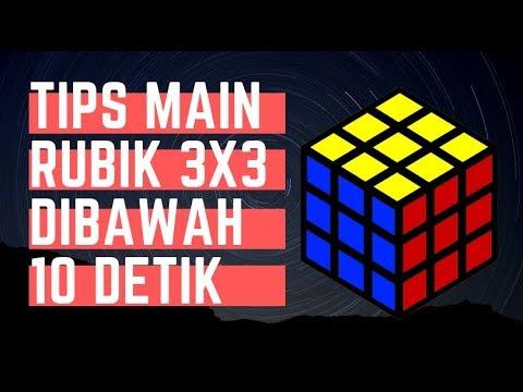 Kumpulan Rekor Dunia Rubik (Official).