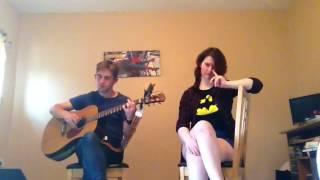 Gambar cover I'm On Fire - Maria Mackay (BA3 Popular Music, accompanied by Reece Allan)