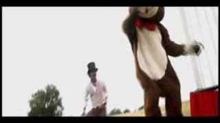 Chiffon Tutu, Dancing Bear
