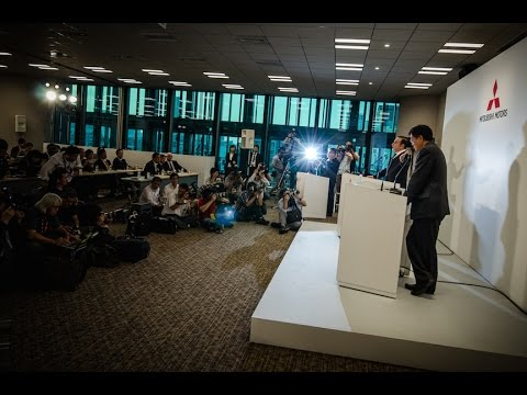 Live Archive: Nissan Motor Corp. / Mitsubishi Motors Corp. Press Conference