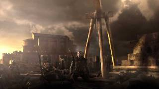 The Witcher 2 : Assassins of Kings | OFFICIAL Reveal trailer (2011) E3 XBox 360
