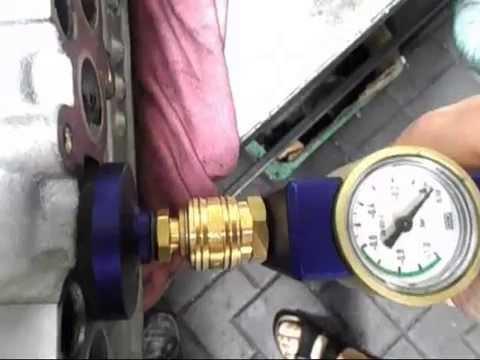 regeneracja pompy hydraulicznej