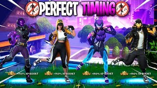 TOP 250 PERFECT TIMING MOMENTS IN FORTNITE