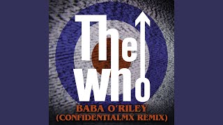 Provided to YouTube by Universal Music Group Baba O'Riley (Confiden...