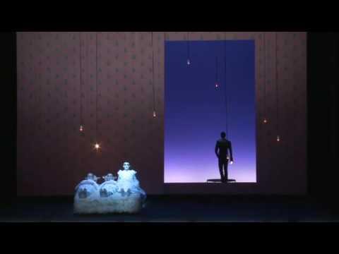 Peter Pan -Berliner Ensemble - extrait