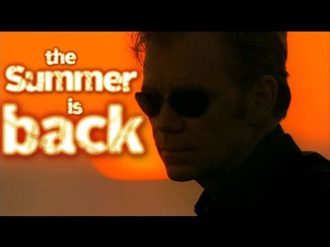 5956fd78cbaf CSI Miami - Horatio Caine - Endless (Sunglasses) Summer - YouTube