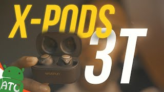 Wavefun Xpods 3T Review - Better than Xpods 3?