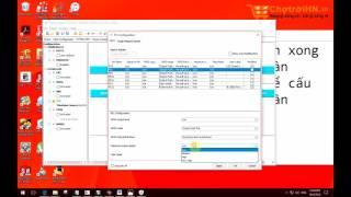Module NRF24L01 giao tiếp với STM32