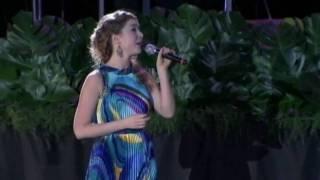 ヘイリー ウェステンラ - 涙そうそう【HD】Hayley Westenra - Nada SouSou