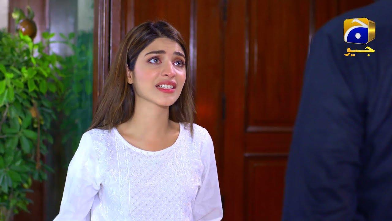 Mohlat | Episode 60 | Best Scene 01 | HAR PAL GEO