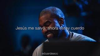 Kanye West ; God Iṡ - español
