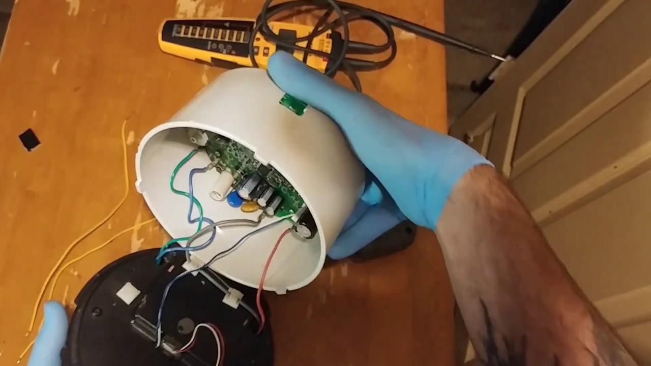 ELECTRIC SMART METER HACK- EZ Trick to restore electricity after SMART  METER disconnect!