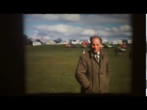 Football John McGee 70s