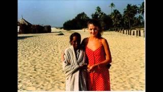 Our Honeymoon Goa 1995
