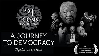 21 Icons : A Journey to Democracy : Documentary Trailer