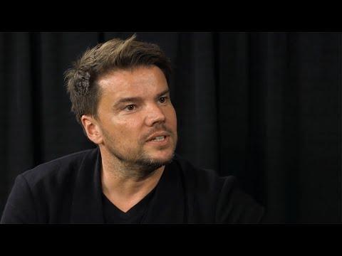 CTBUH Monthly Video: Bjarke Ingels