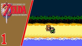 The Legend of Zelda: Link ' s Awakening DX ~ Teil 1