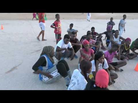 Ubrooklyn - África Total #54, Mauritania