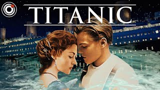 Titanic - celine dion - my heart will go on