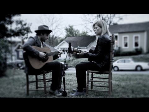 """If You Love Somebody"" by Liz Longley and Korby Lenker"