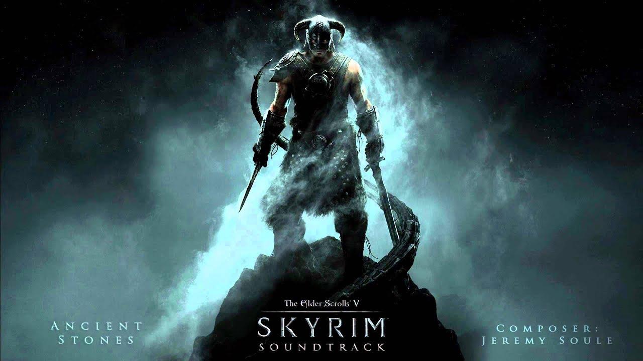 The Elder Scrolls V: Skyrim Soundtrack Download
