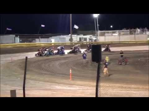 Lemoore Raceway 4/27/19 Jr Sprint Main- Ty