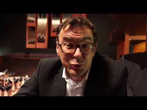 Stephan Gehmacher, Philharmonie Luxembourg - YouTube