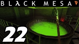 Black Mesa | E22 |