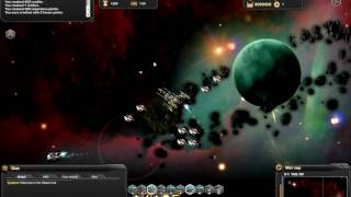 DarkOrbit(ダークオービット)のインゲーム動画