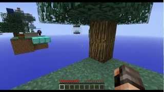 Minecraft [Mini-Game] : SkyBeacon / ماينكرافت - سكاي بيكون