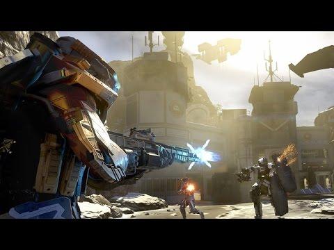 Infinite warfare beta Teamwork gets the job done