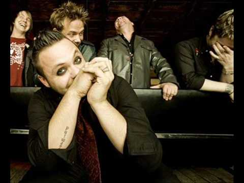 Клип Blue October - Schizophrenia