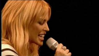 Kylie Minogue - Still Standing [Body Language Live]