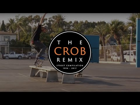 CHRIS ROBERTS Street Compilation (1996-2017)
