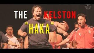 The Kelston Haka 2017
