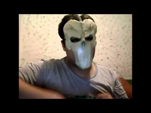 Como Hacer Mascaras Rapido Y Facil Yeaaa