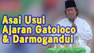 Gus Muwafiq Ungkap Asal Usul Ajaran Gatoloco & Darmogandul, Sindir Ustadz Mimum Air Kencing Unta