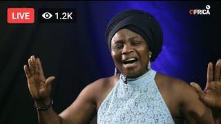 MY RELATIONSHIP WITH DADY LUMBA AND KK KABOBO - AKUA SERWAAH BONSU OPENS UP live on KOFITV