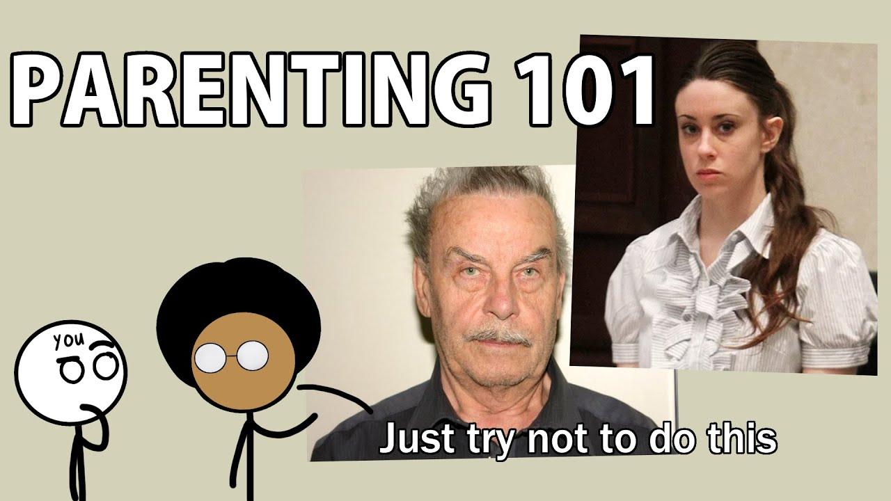 Misinformed - Parenting 101