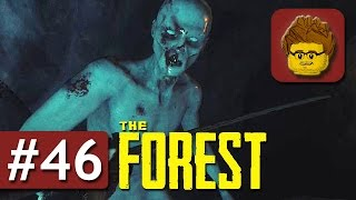 Wie funktioniert Twitch? | THE FOREST #46 mit FIRLEFRANZ - Gameplay - PC - German
