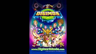 Digimon The Movie Soundtrack Nowhere Near