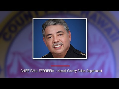 Police Chief Talks About Missing Cocaine Evidence (Mar. 15, 2018)