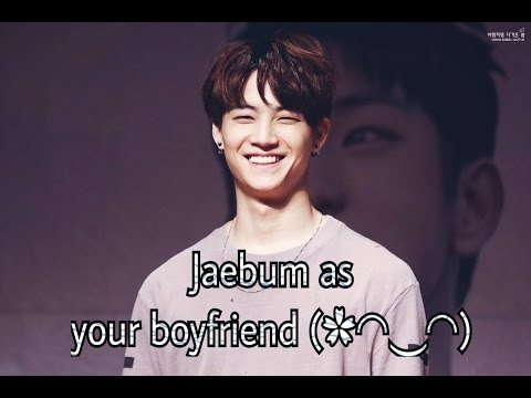 im jaebum dating