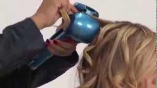 Baby Liss MiraCurl Pro Nano Titanium Perfect Curl - Cacheador Profissional