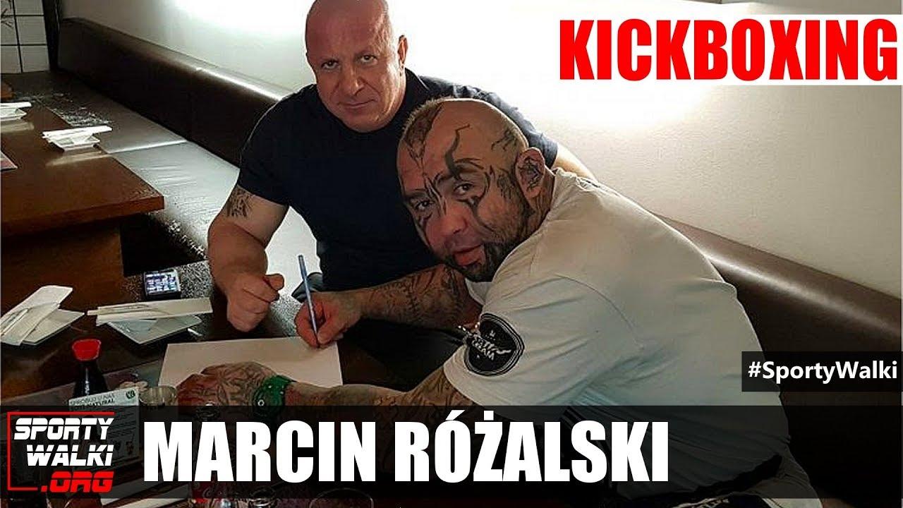 Marcin Różalski o kulisach przejścia do DSF