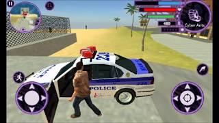 Game Android Mirip GTA San Andreas Miami Crime Simulator