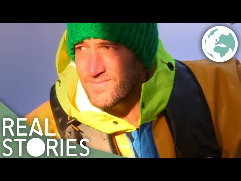 Trawlermen's Lives (Extreme Jobs Documentary) - Real Stories
