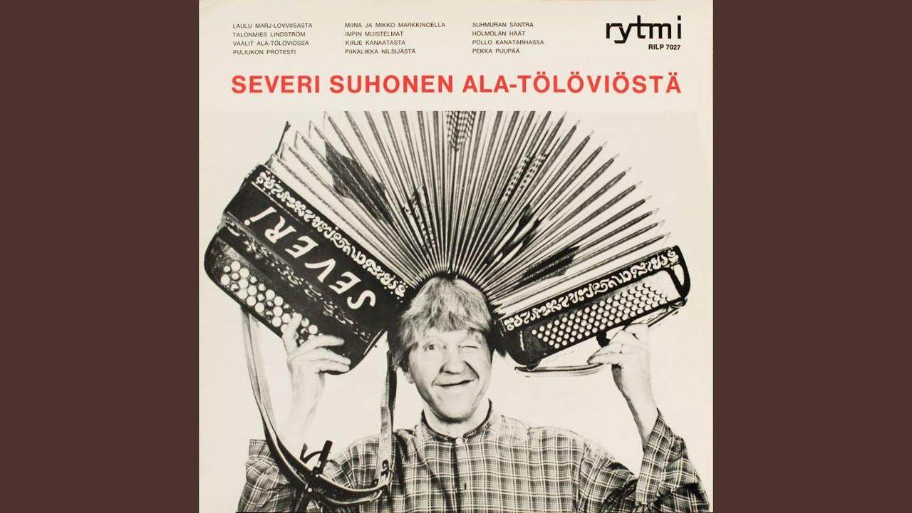 Pekka Pakarinen