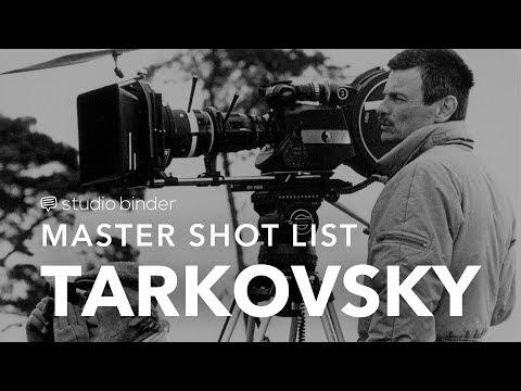 Mastering Shot Lists: Andrei Tarkovsky